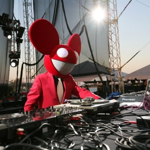 Deadmau5 feat. Wolfgang Gartner