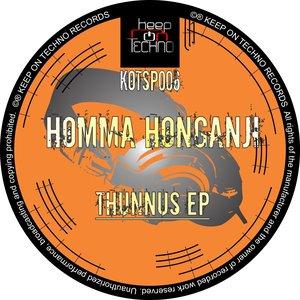 Image for 'Thunnus EP'