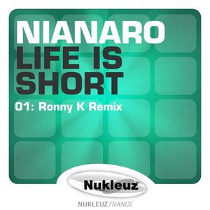 Image for 'Life Is Short (Ronny K Remix)'