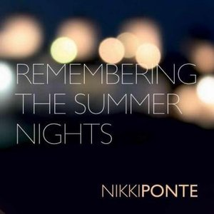 Image for 'Remembering The Summer Nights'