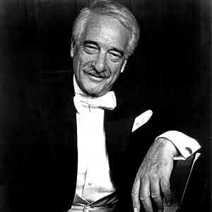 Image for 'Victor Borge'
