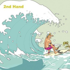 Image for '2nd hand'