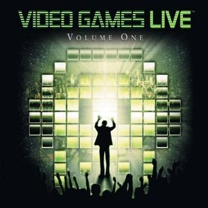 Image pour 'Video Games Live'