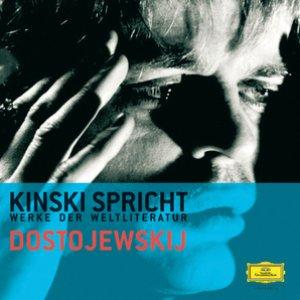 Image pour 'Kinski spricht Dostojewskij'