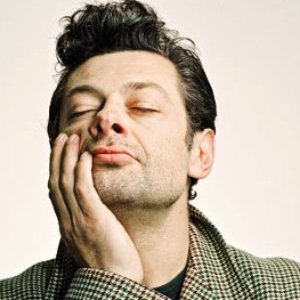 Image for 'Andy Serkis'