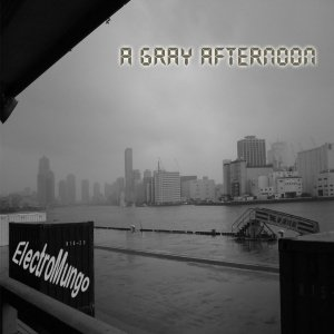 Image for 'A Gray Afternoon'