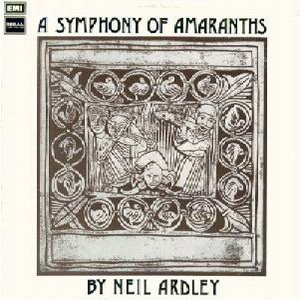 Image for 'A Symphony Of Amaranths'