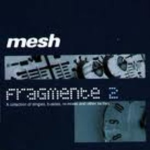 Image for 'Fragmente II'