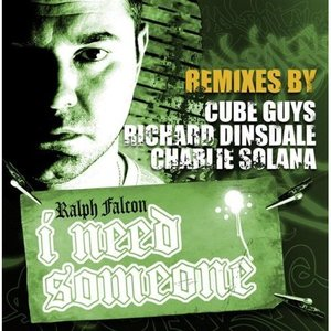 Image for 'I Need Someone (The Cube Guys Remix)'