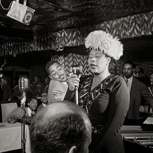 Image for 'Ella Fitzgerald'