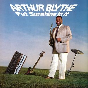 Image for 'Put Sunshine In It'