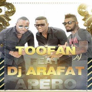 Image for 'Apero (feat. DJ Arafat) [Remix]'