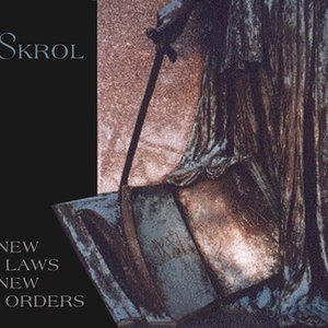 Immagine per 'New Laws / New Orders'