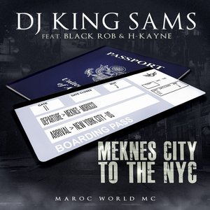 Image for 'Meknes City to the NYC'