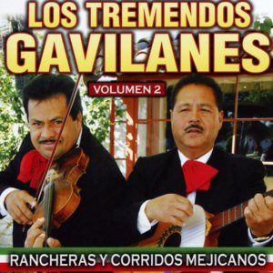 Bild für 'Rancheras y Corridos Mejicanos 2'