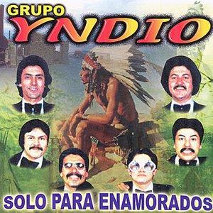 Image for 'Solo Para Enamorados'