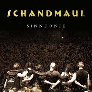 Image for 'Sinnfonie'