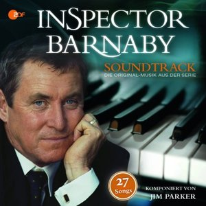 Image for 'Inspector Barnaby'