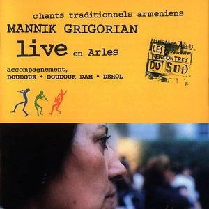 Image for 'Live En Arles'