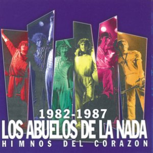 Image for 'Abuelos 1982 / 1987'