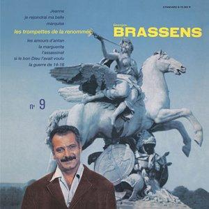 Image for 'Georges Brassens N°9'