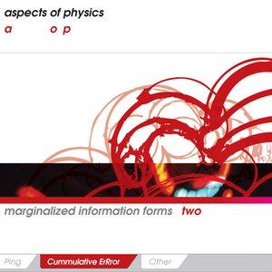 Bild för 'Marginalized Information Forms 2: Cummulative ErRor'