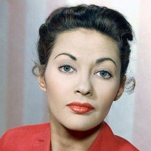 Image for 'Yvonne de Carlo'