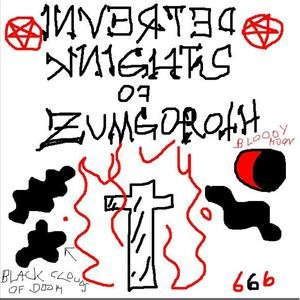Image for 'Inverted Knights Of Zumgoroth'
