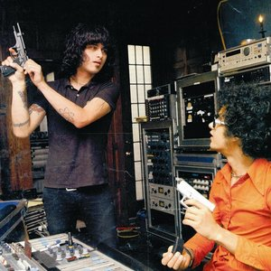 Immagine per 'The Mars Volta'