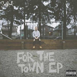 Immagine per 'For The Town'