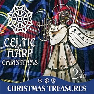 Image for 'Christmas Treasures: Celtic Harp Christmas'