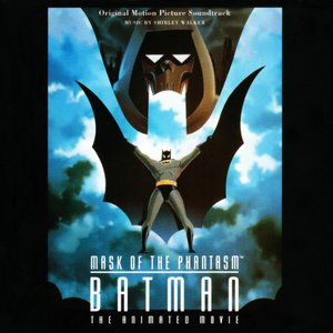 Immagine per 'Batman: Mask of the Phantasm'