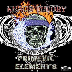 Bild för 'Primevil Elements'