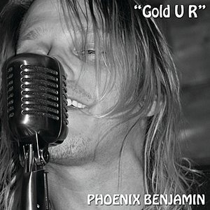 Image for 'Gold U R (Live)'