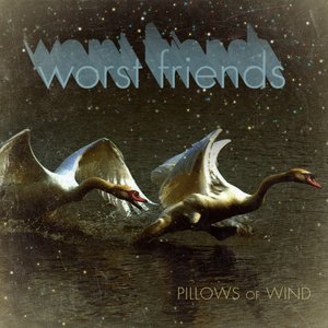 Image for 'Pillows of Wind EP'