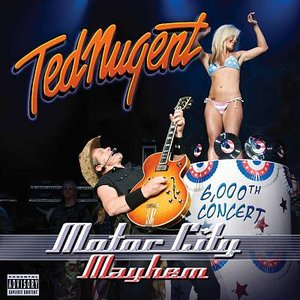 Image for 'Motor City Mayhem (The 6000th Concert)'