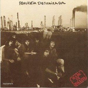Bild für 'Paulicéia Desvairada'