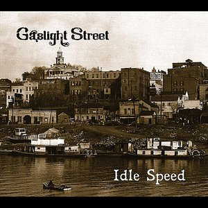 Image for 'Idle Speed'