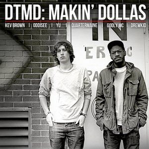 Image for 'Makin' Dollas'
