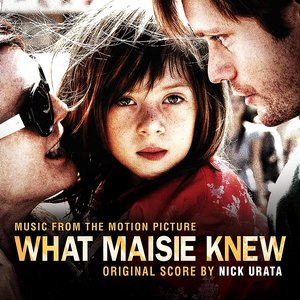 Image for 'What Maisie Knew'