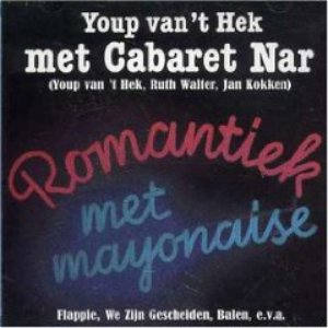 Image for 'Romantiek met mayonaise'