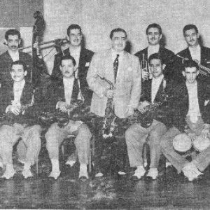 Image for 'Orquesta Hermanos Castro'