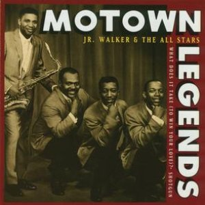 Image for 'Motown Legends: What Does It Take (To Win Your Love)?'