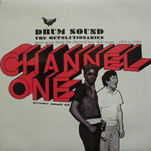 Immagine per 'Drum Sound - More Gems from the Channel One Dub Room 1974 -1980'