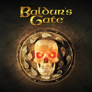 Bild för 'Baldur's Gate: The Original Saga'