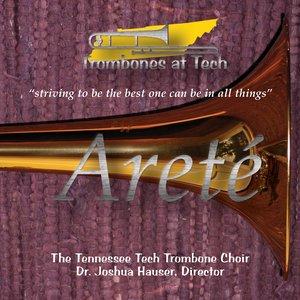 Image for 'Areté'