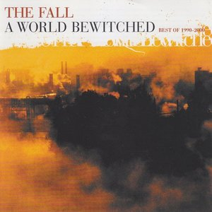 Image pour 'A World Bewitched: Best of 1990–2000'