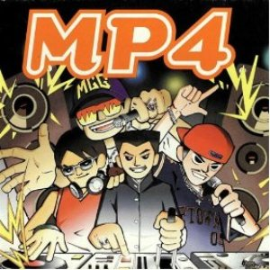 Image for 'MP4'