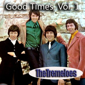 Image for 'Good Times, Vol. 1'