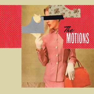Immagine per 'The Motions'
